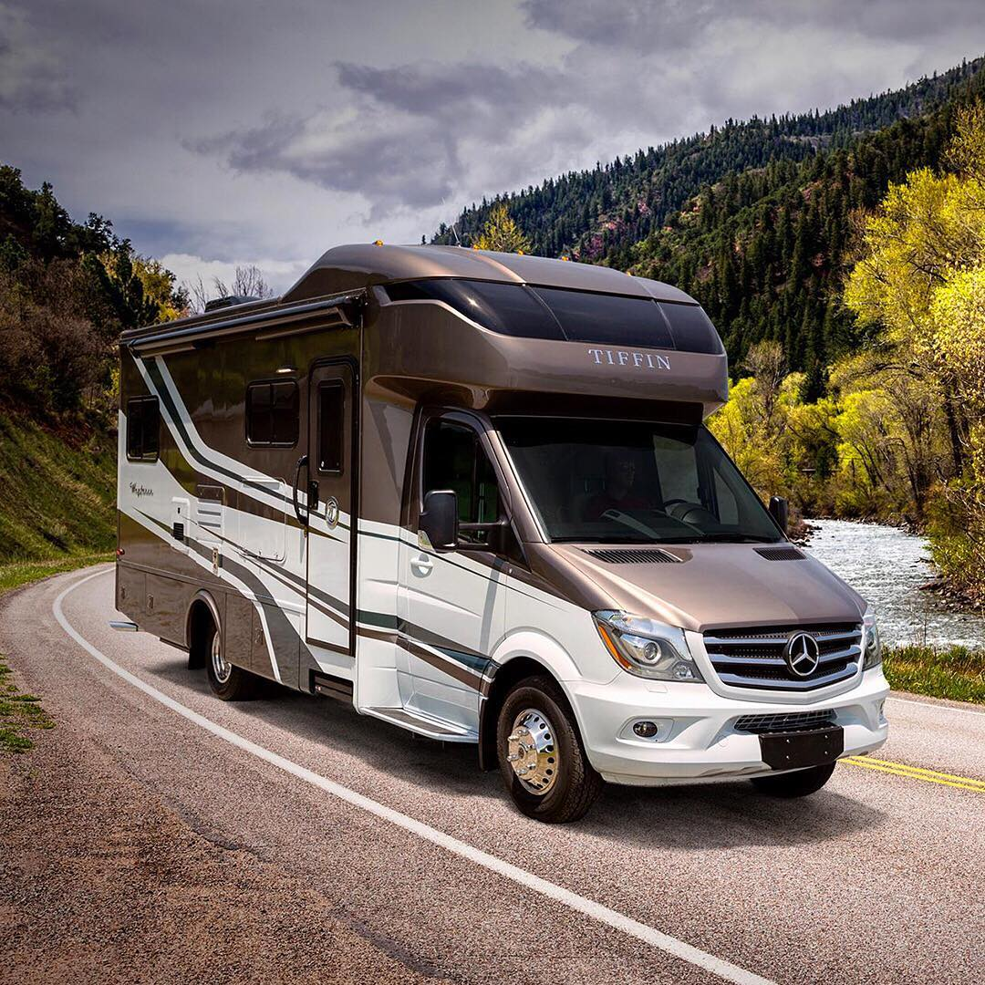 Hottest RV units in 2019