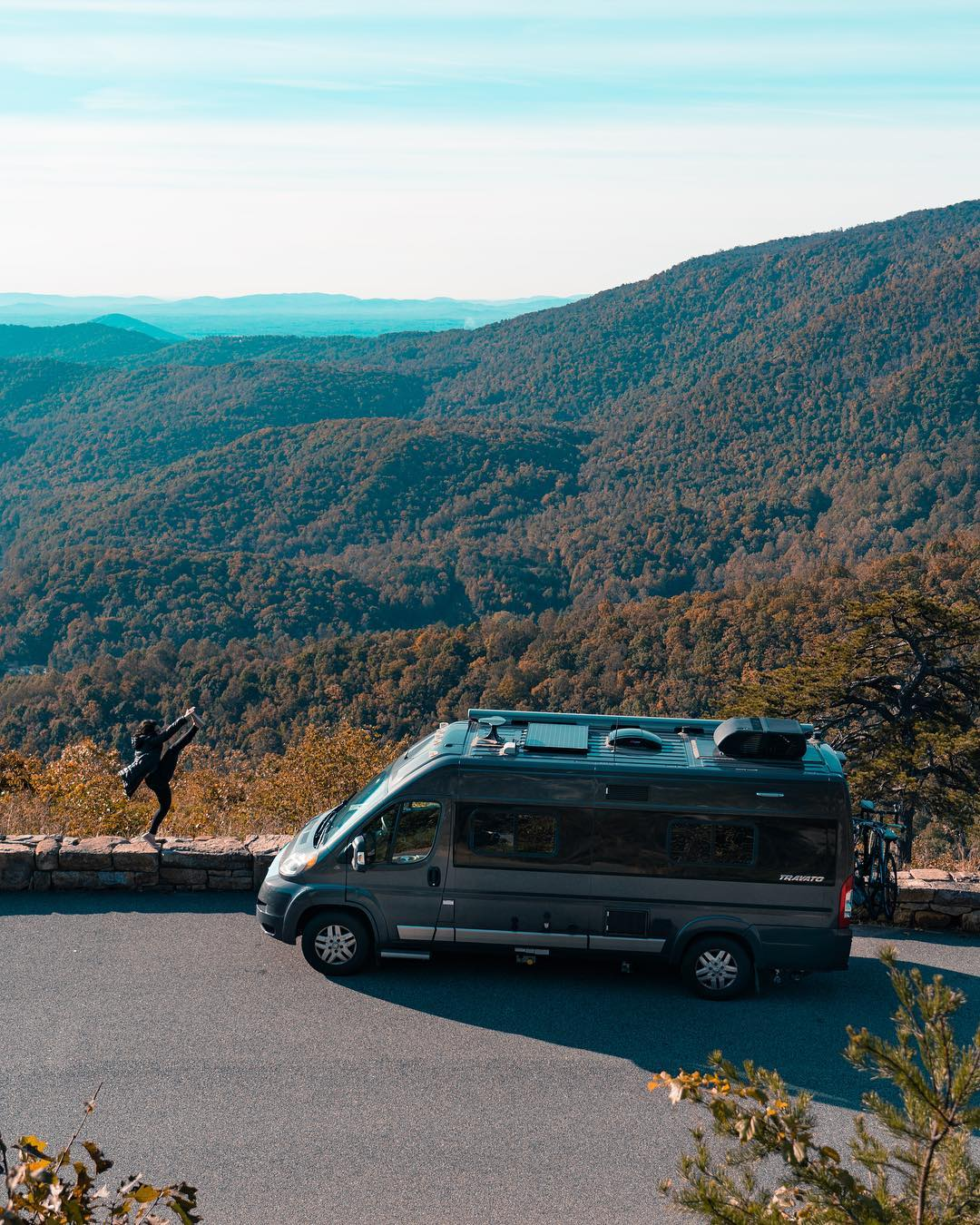 the best RV's for your summer vacation