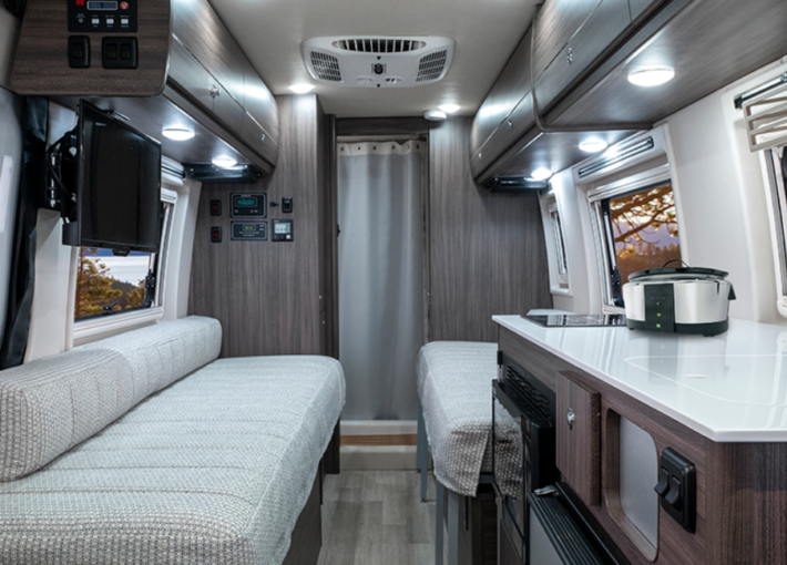 This New RV Will Be at the Arizona Super B Show