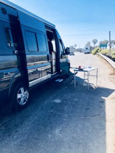 The Novel RV: Tips for Writing on the Road