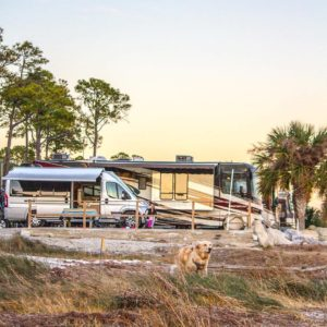 RV, motorhome and motorcoach events you don't want to miss this 2019