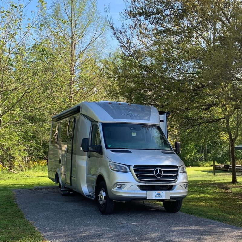 new rv for 2019