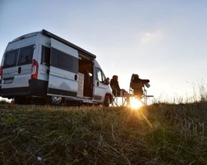 service your RV this summer