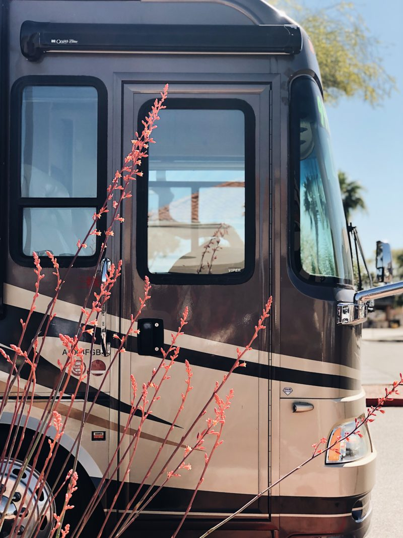 RV shows you can't miss this summer, class A, class B, class C