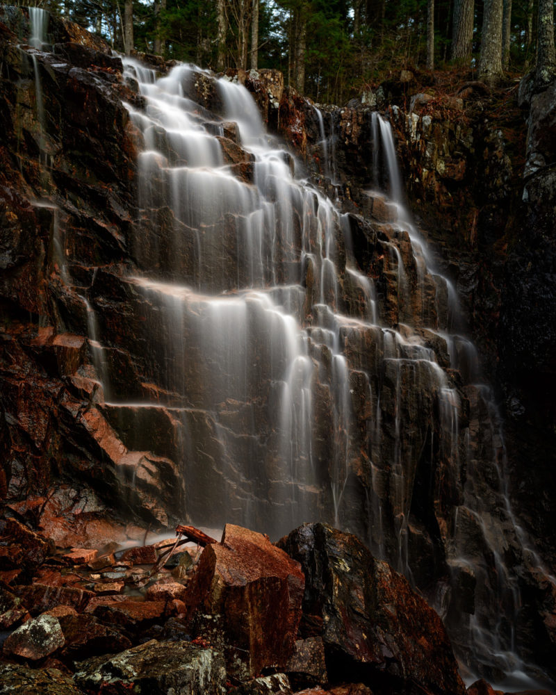 Waterfall's to hike to this summer