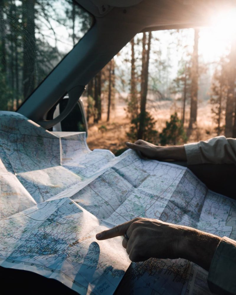 service you should perform before you road trip this summer