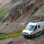 RV inspiration, this family is adventuring around the world in their RV