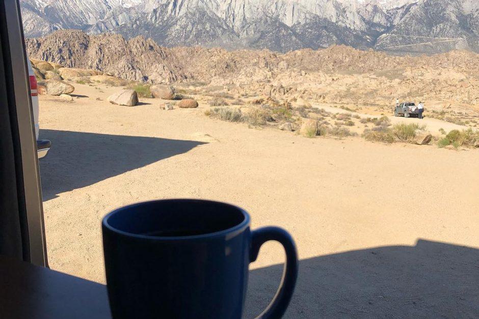 Road Stories Featuring The Novel RV: This Author Made Her Full-time RV Dreams Come True