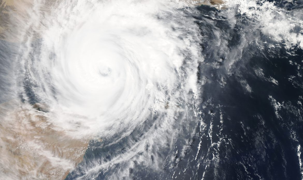 Hurricane Season: Why an RV is a Great Option When a Natural Disaster Hits