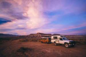 road stories, RV living