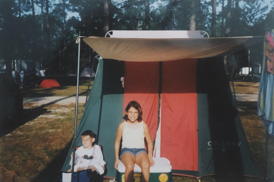 This Travel Photographer Reminisces on an Endless Summer Childhood in the 90's