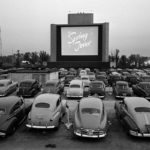 RV friendly drive-in theatre's across America, summer fun