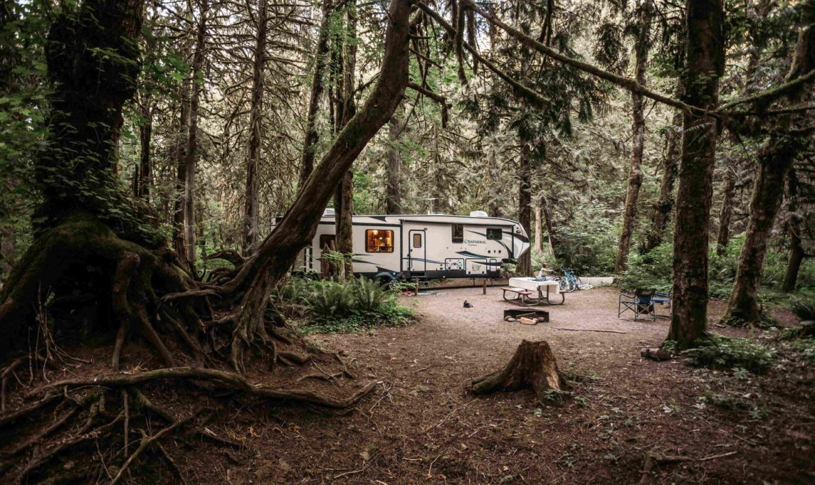 These are the RV Veterans You Should Be Following for the Best Advice
