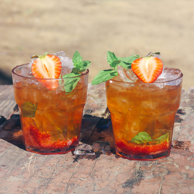 best scotch cocktail recipe, camp drinks