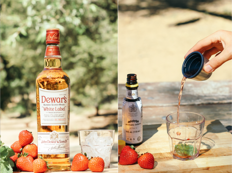 best camp cocktails, RV cocktail recipes