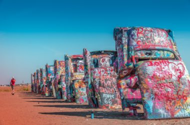 The Best Route 66 RV Road Trip Guide