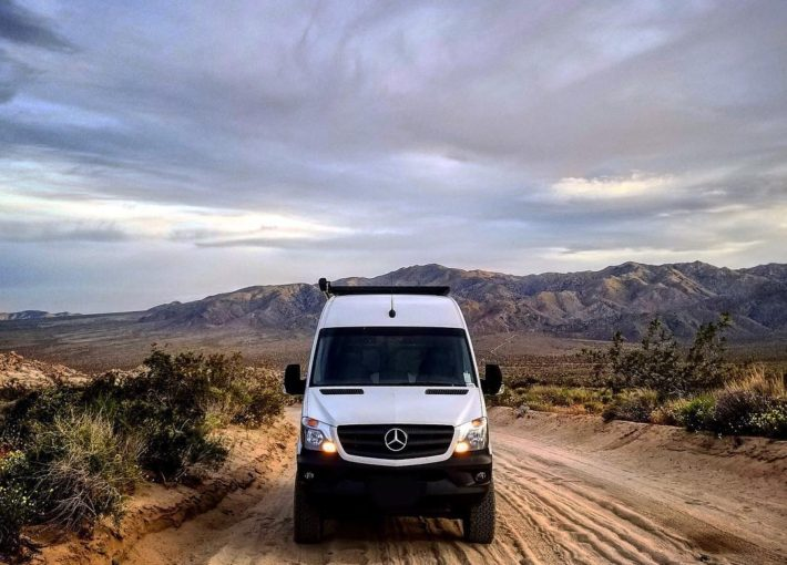 La Mesa RV Welcomes Storyteller Overland to Roster of Top Manufacturers