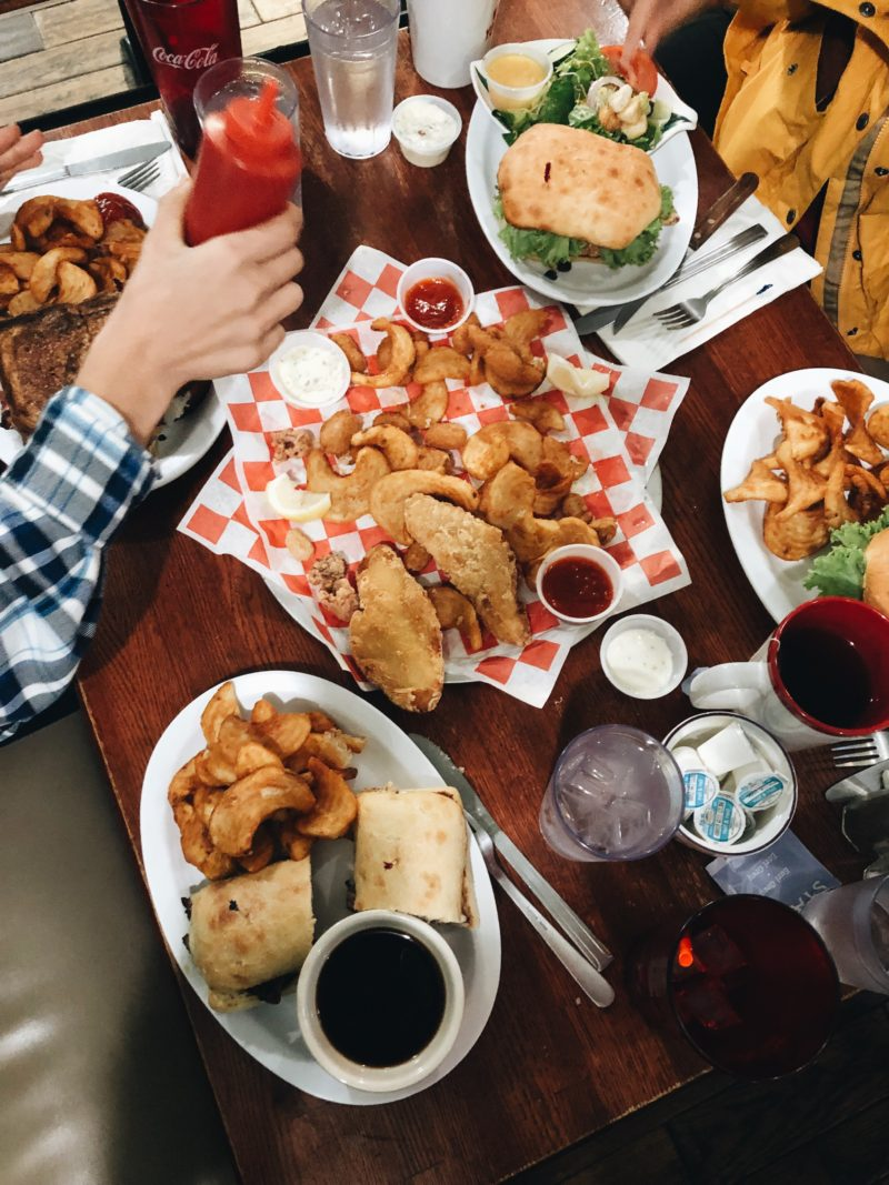 best place to eat in Forks, twilight lovers will enjoy this restaurant