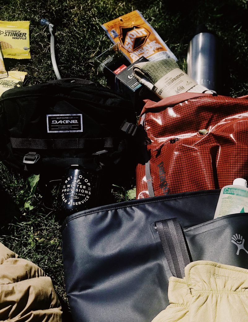 summer gear, RVers packing guide