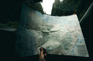 Seattle, Washington to Olympic National Park RV Road Trip Guide Part I