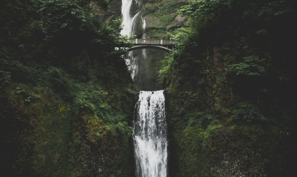 The Top Waterfalls to Hike to in the Pacific Northwest