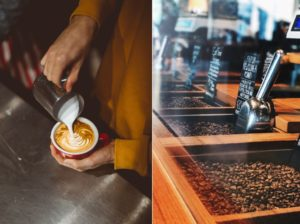 Don't skip these coffee shops when in Seattle