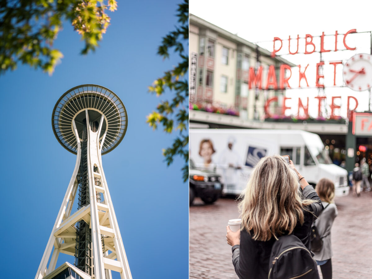 The best activities to do in Seattle