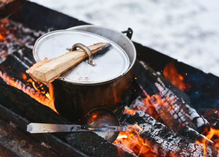 The Best Autumn Inspired Camp Meals & Desserts For RVers