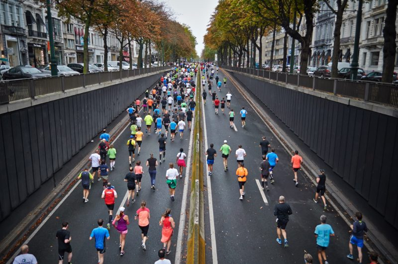 running and beer related events 2019
