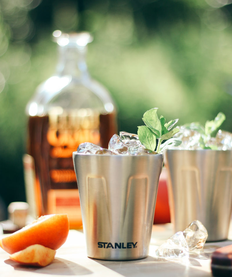 best spirits for your campground