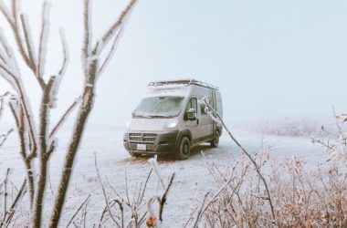 RV Winter Maintenance Hacks