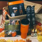 win this breakfast bundle, camping breakfast recipes, fall giveaway
