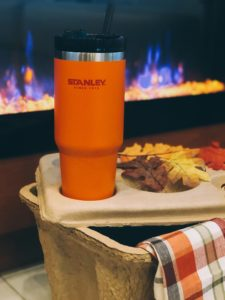 travel tumbler, adventure cup, Stanley