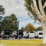the 23rd annual women rving convention, female rvers