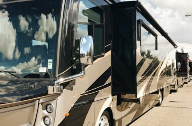 RV Buyer's Guide: Class A Motorhomes