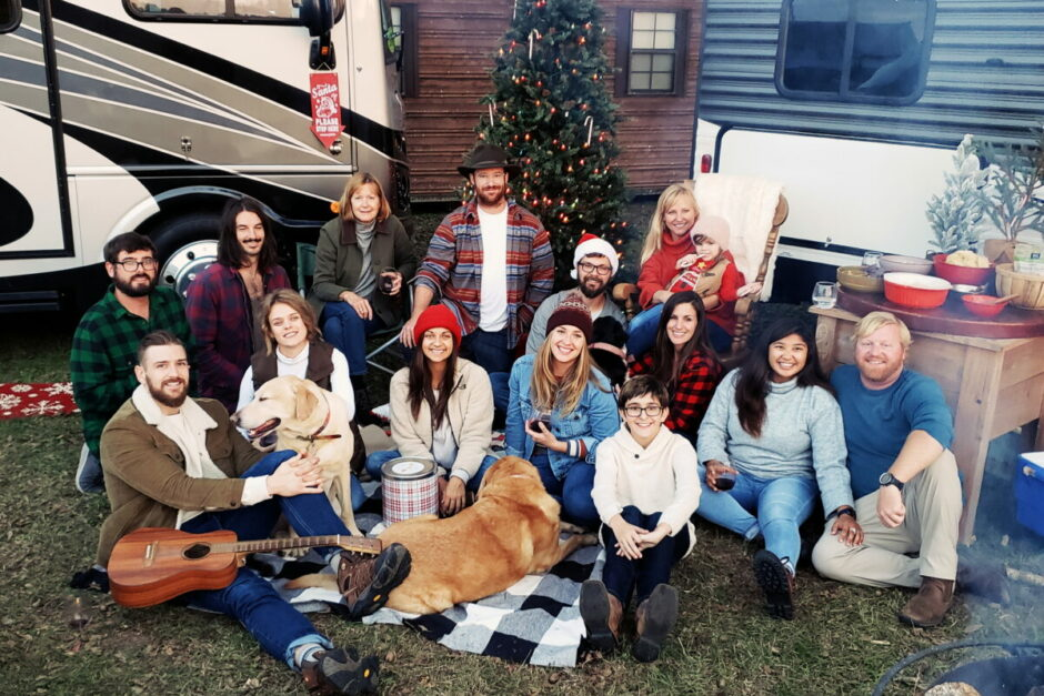 Budget Friendly Ways to Decorate Your RV this Holiday Season