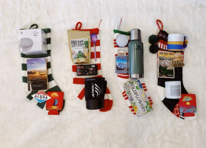 The 20 Best Christmas Presents and Stocking Stuffers for Nomads, RVers and Travelers