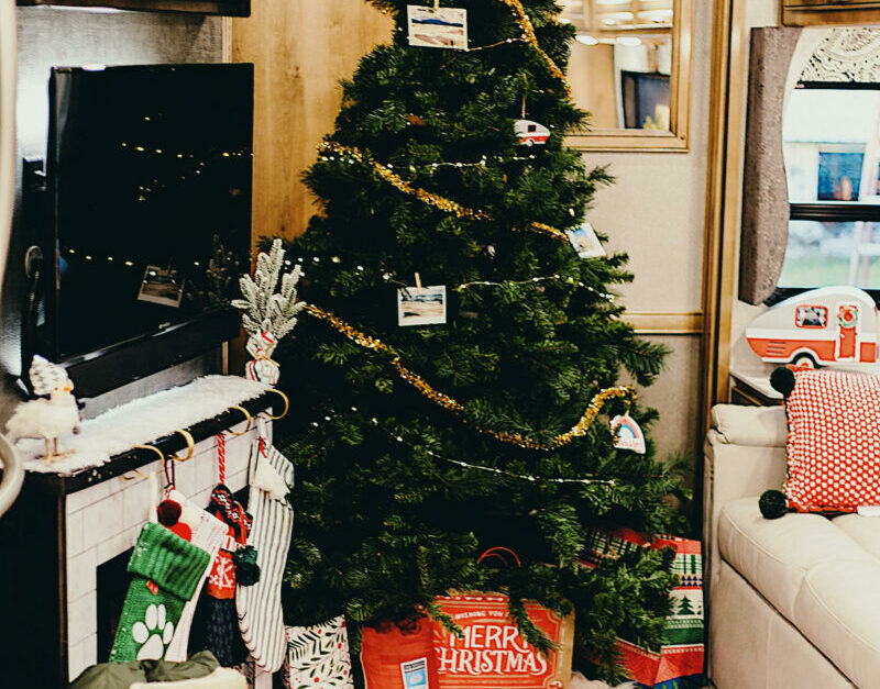 La Mesa RV Presents: 10 Days of Christmas Giveaway!