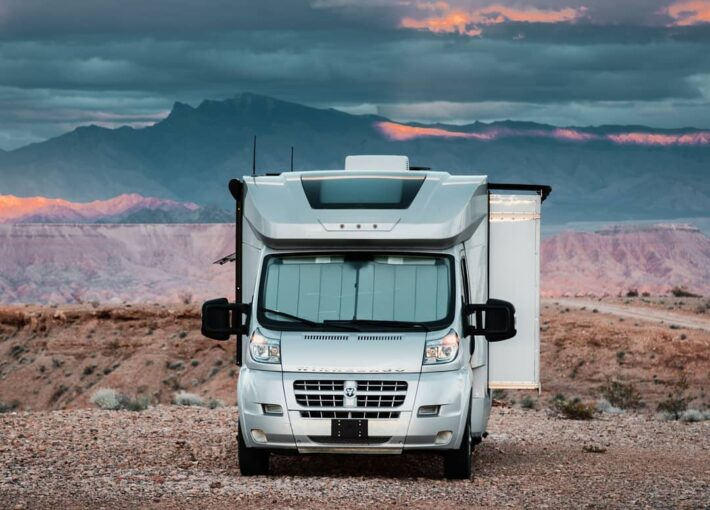 La Mesa RV in 2020: Events, Rallies, New RVs, Manufacturers and More