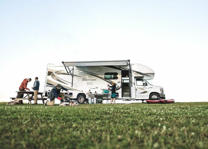 RV Buyer's Guide: Class C RVs