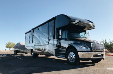RV Up-Close: Take a Video Tour of the 2020 Accolade by Entegra Coach