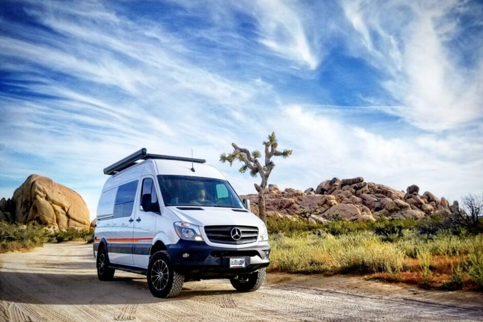 These 5 RVs Are Customer Favorites