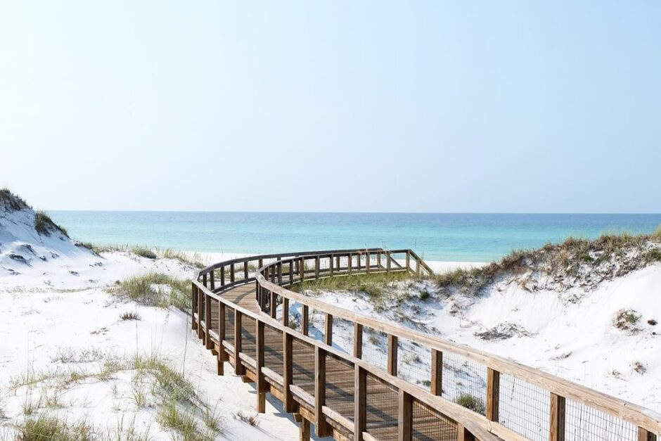 RVers Guide to Scenic Highway 30A, Florida