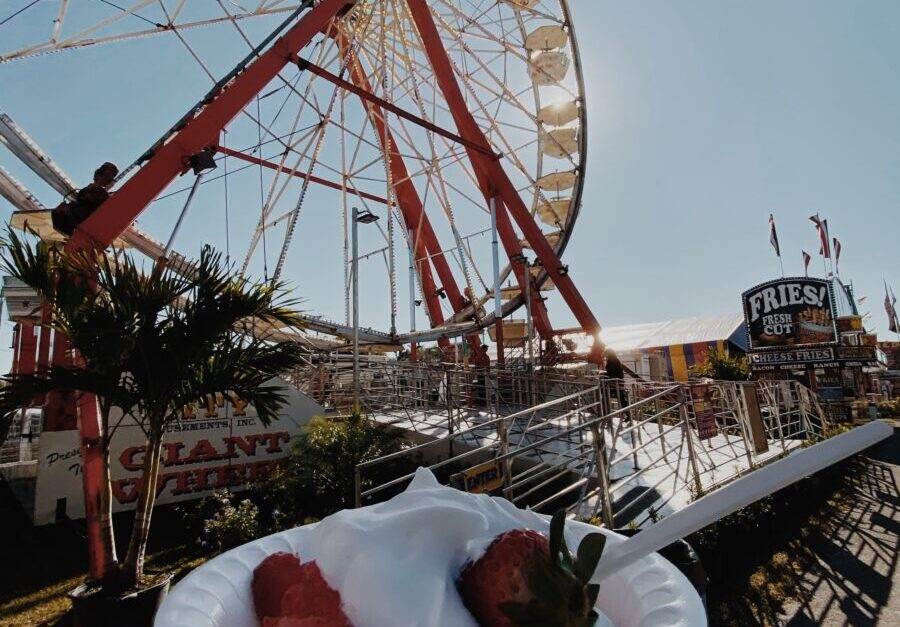 Strawberry Festival Recap: Everything You Need to Know About the Annual Florida Festival