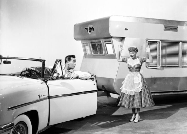 Stuck Inside? Check out These 10 RVing Movies!