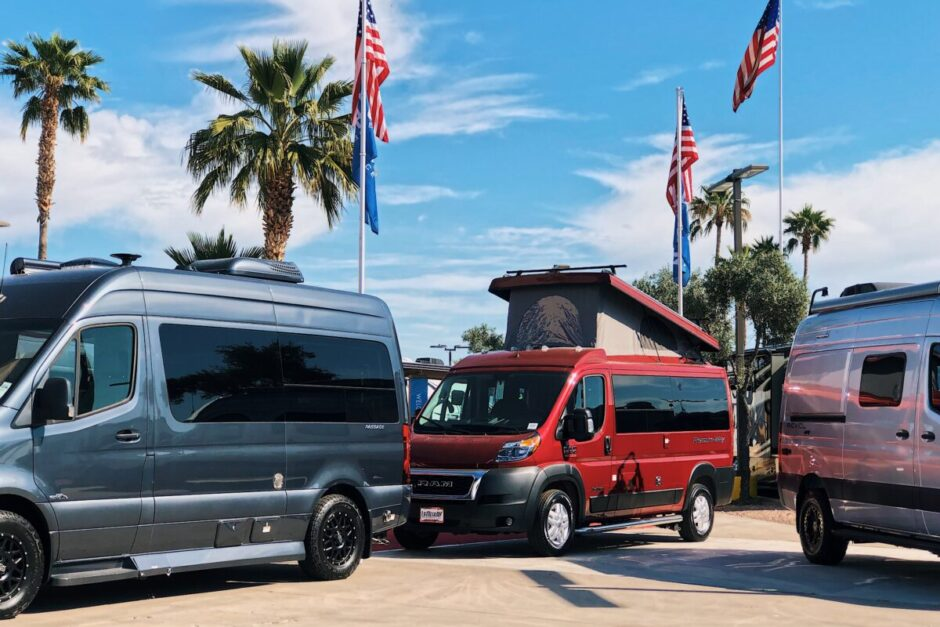 La Mesa RVs 2020 Virtual Super B: Week One Recap