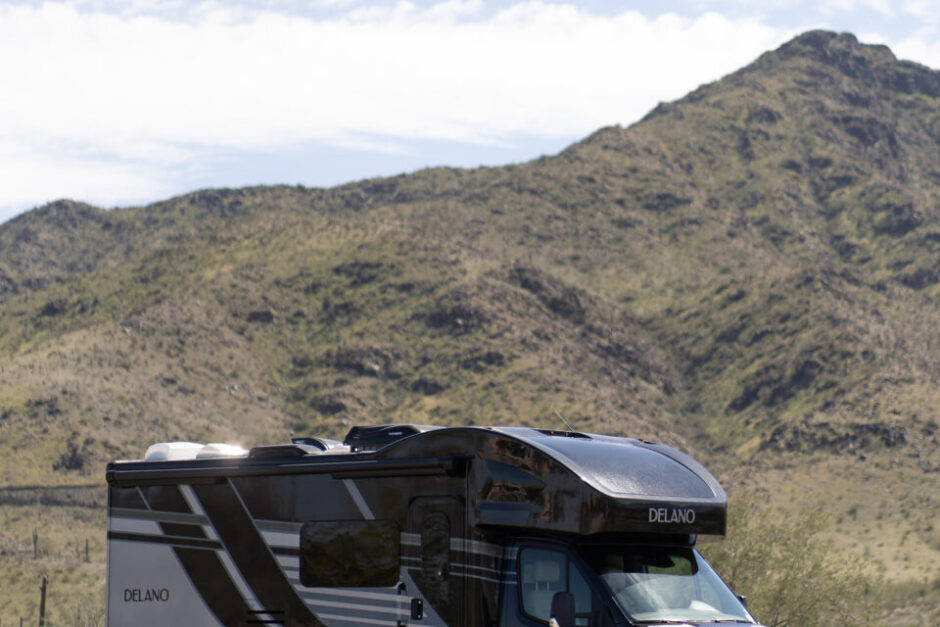 RV Up-Close: Take a Video Tour of the 2020 Delano by Thor Motor Coach