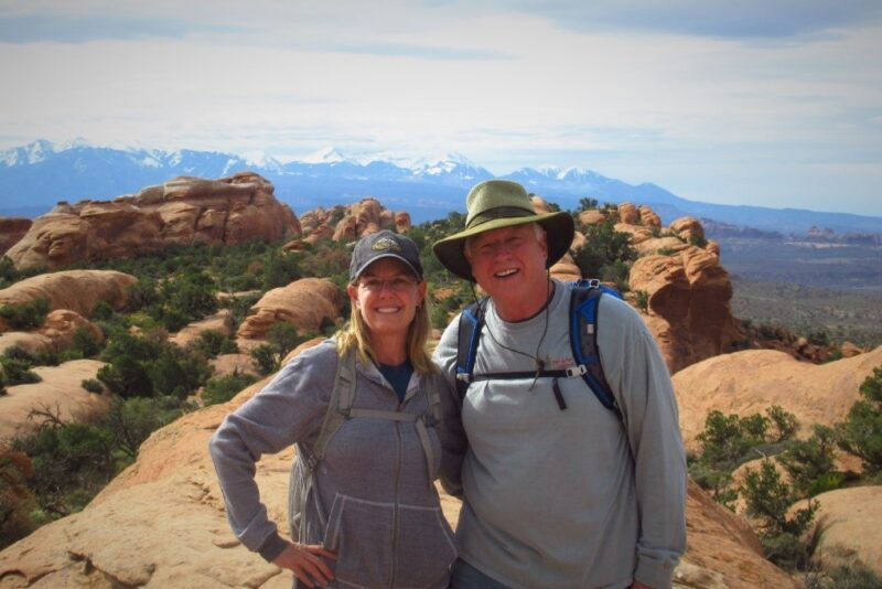 Explorer Spotlight: The Charming Adventures of the Millers
