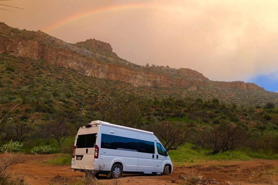From Winnebago To Roadtrek, These 5 RVs are Customer Favorites