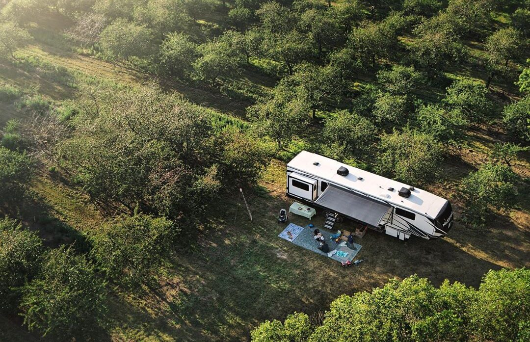 RV Buyer's Guide: Fifth Wheels, Travel Trailers and Toy Haulers